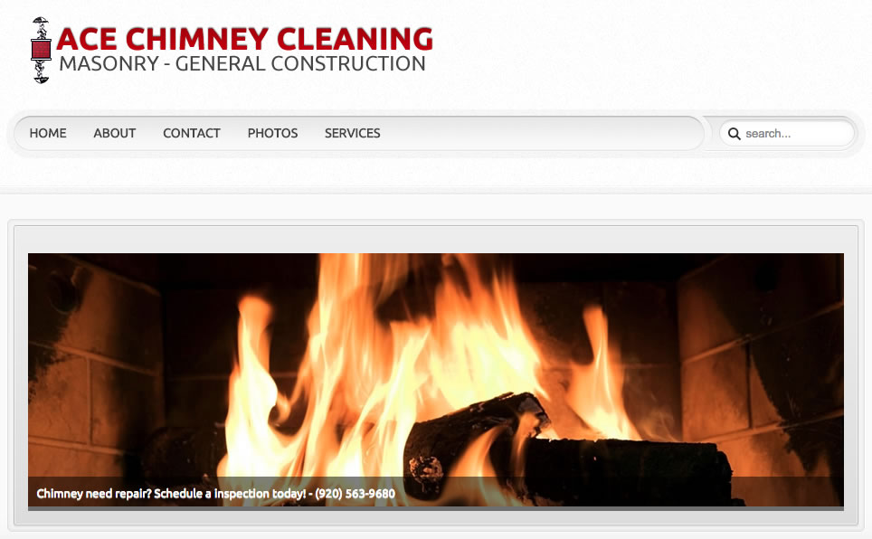 Ace Chimney Cleaning