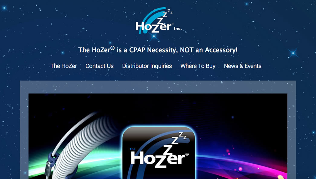 The HoZer Inc